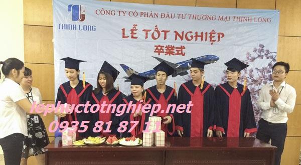 phu yên may áo tốt nghiệp rẽ