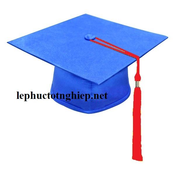 bán nón tốt nghiệp