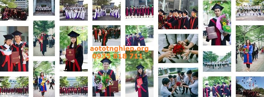 Aó tốt nghiệp cho thuê 06