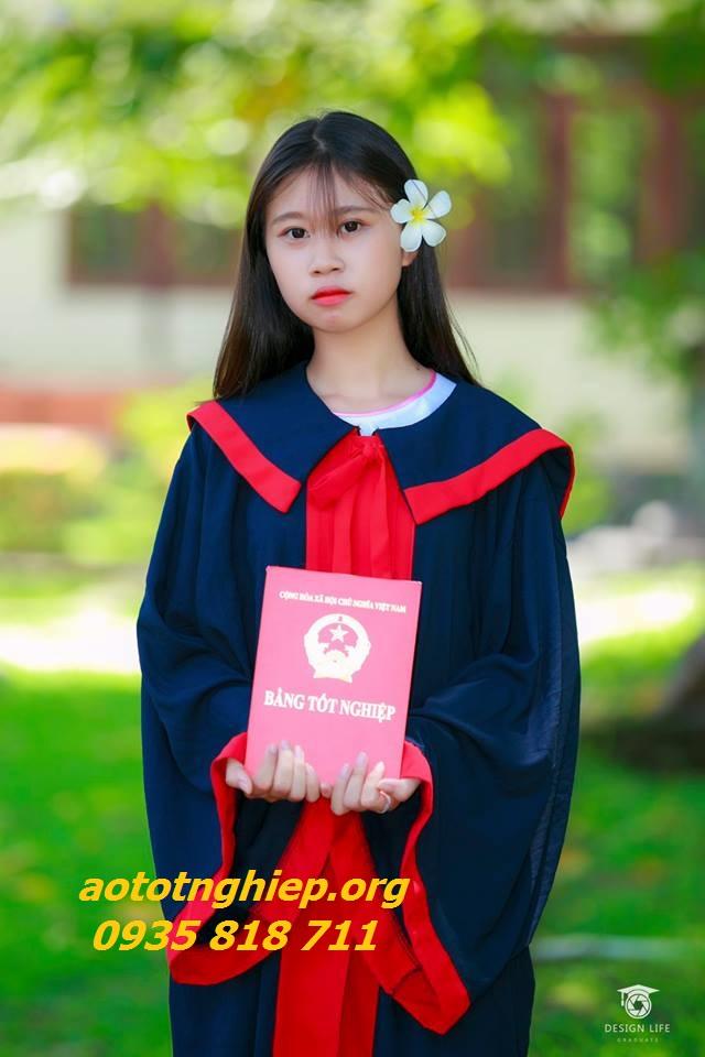 Áo tốt nghiệp Cho Thuê