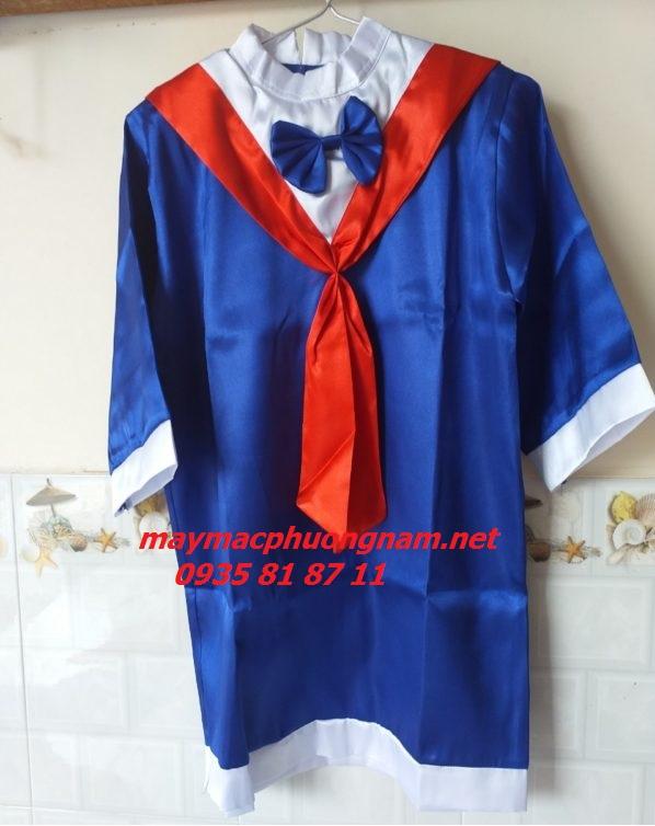 Aó tốt nghiệp Phú Yên