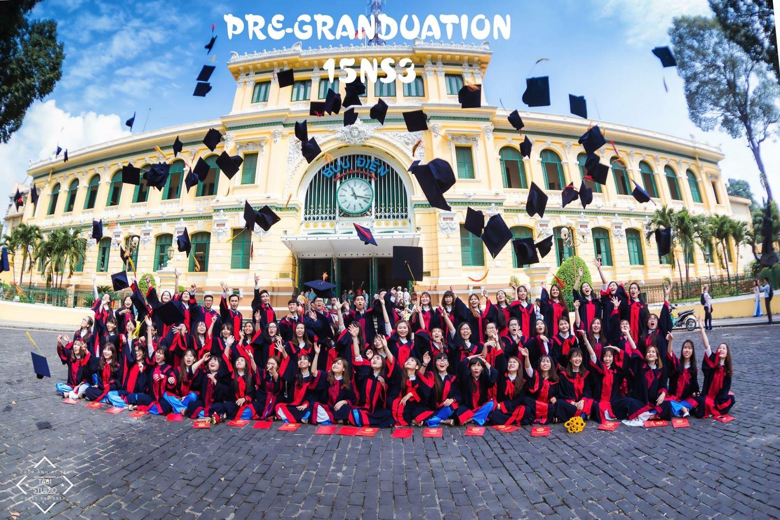 Aó tốt nghiệp Ninh Thuận Phan Rang