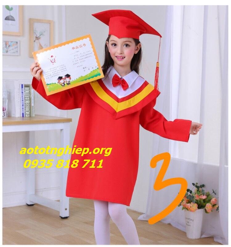 may áo tốt nghiệp giá rẽ