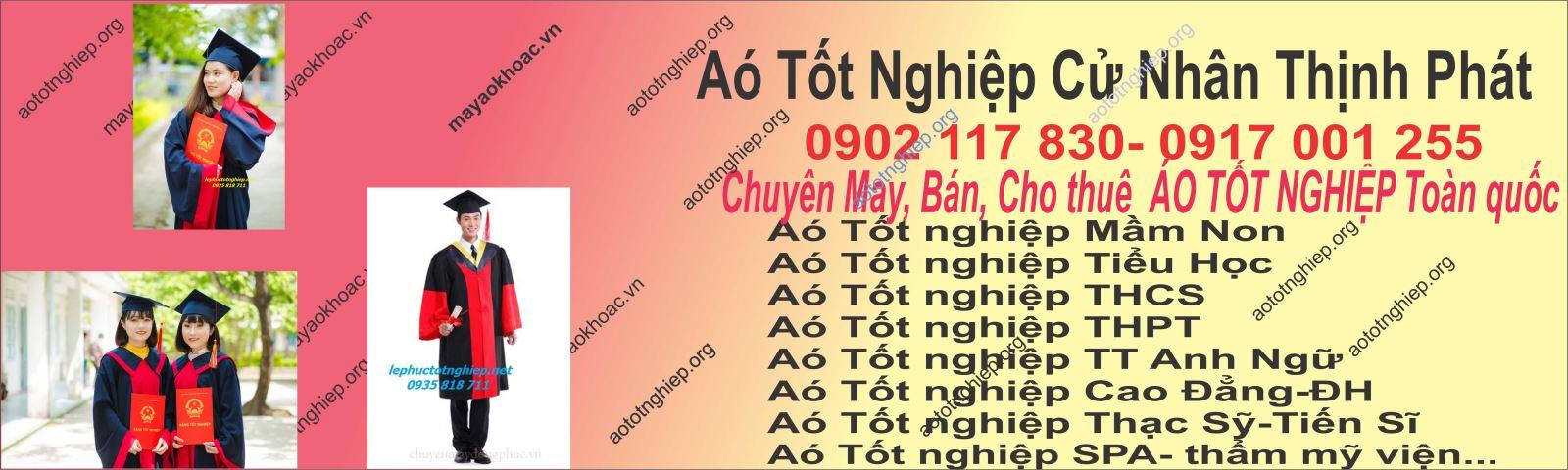ban ao tot nghiep tai phu nhuan
