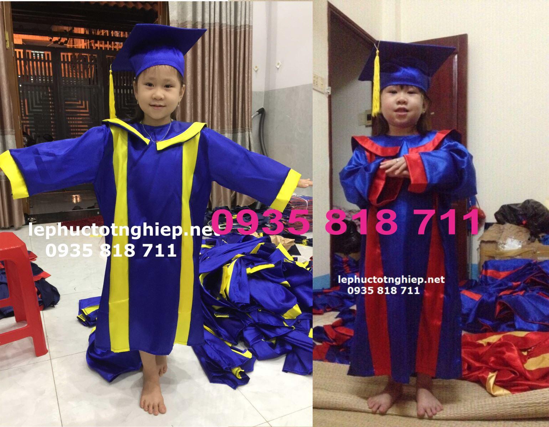 thuê áo tốt nghiệp