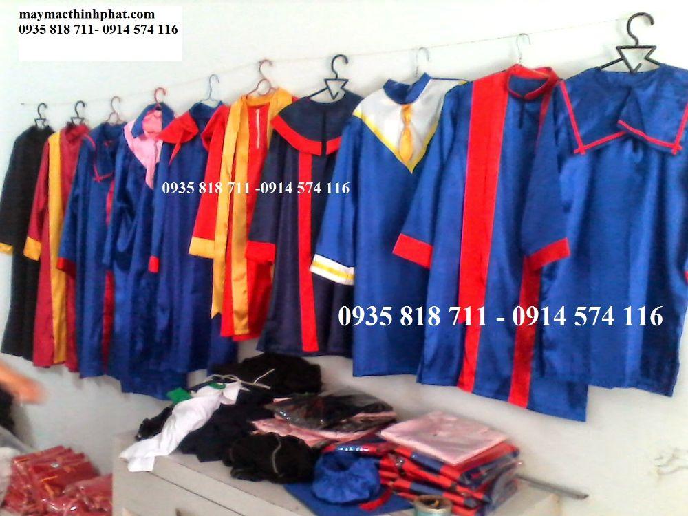 xưởng bán áo tốt nghiệp