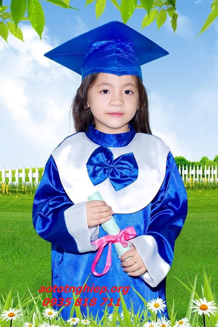 xuong may ao tot nghiep tieu hoc