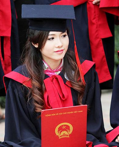 Xưởng may Aó tốt nghiệp HCM