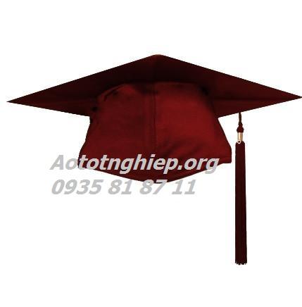 may nón tốt nghiệp giá rẽ