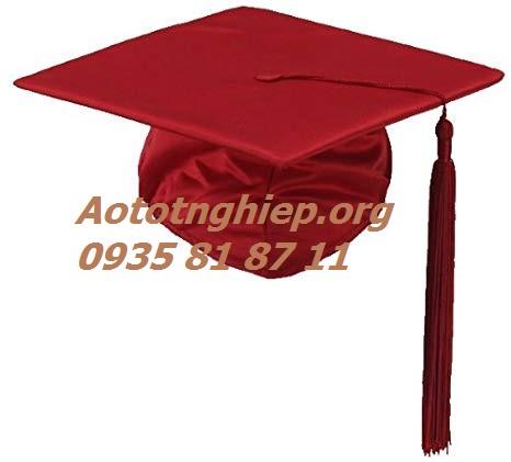 nón tốt nghiệp hcm
