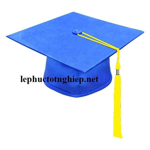Mua nón mũ tốt nghiệp cử nhân
