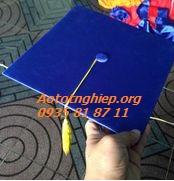 Nón lễ phục tốt nghiệp