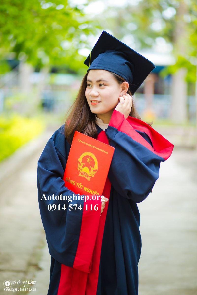 Phú Quốc áo tốt nghiệp Mầm non Tiểu học