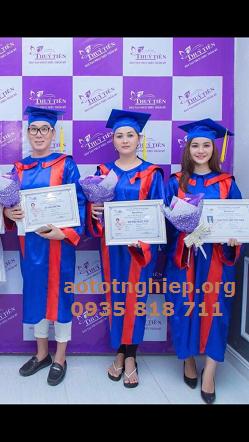 Aó tốt nghiệp cho thuê 01