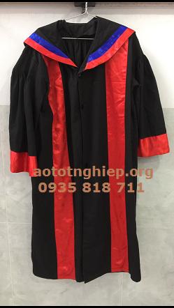 Aó tốt nghiệp cho thuê 02