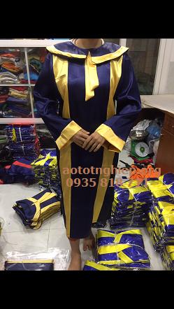Aó tốt nghiệp cho thuê 04
