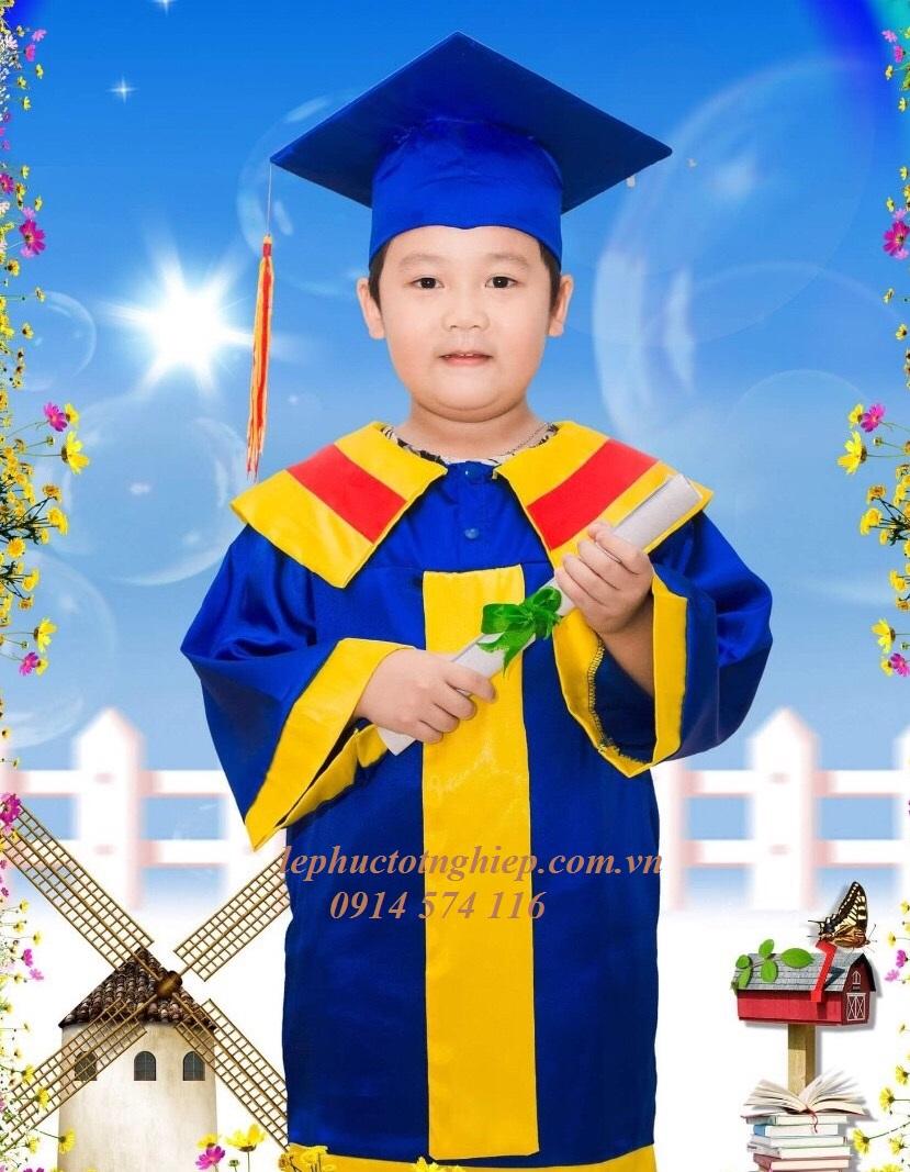 Aó Tốt Nghiệp Tân Phú Tân Bình Gò Vấp